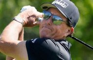 Phil Mickelson:  Can He Make It Four-Of-Five At Dominion Energy?