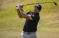 Phil Mickelson Makes It Three-For-Four On Champions Tour