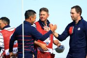 PGA Tours Biggest Stars -- What D.J., Cantlay, Schauffele And The Rest Need In 2022