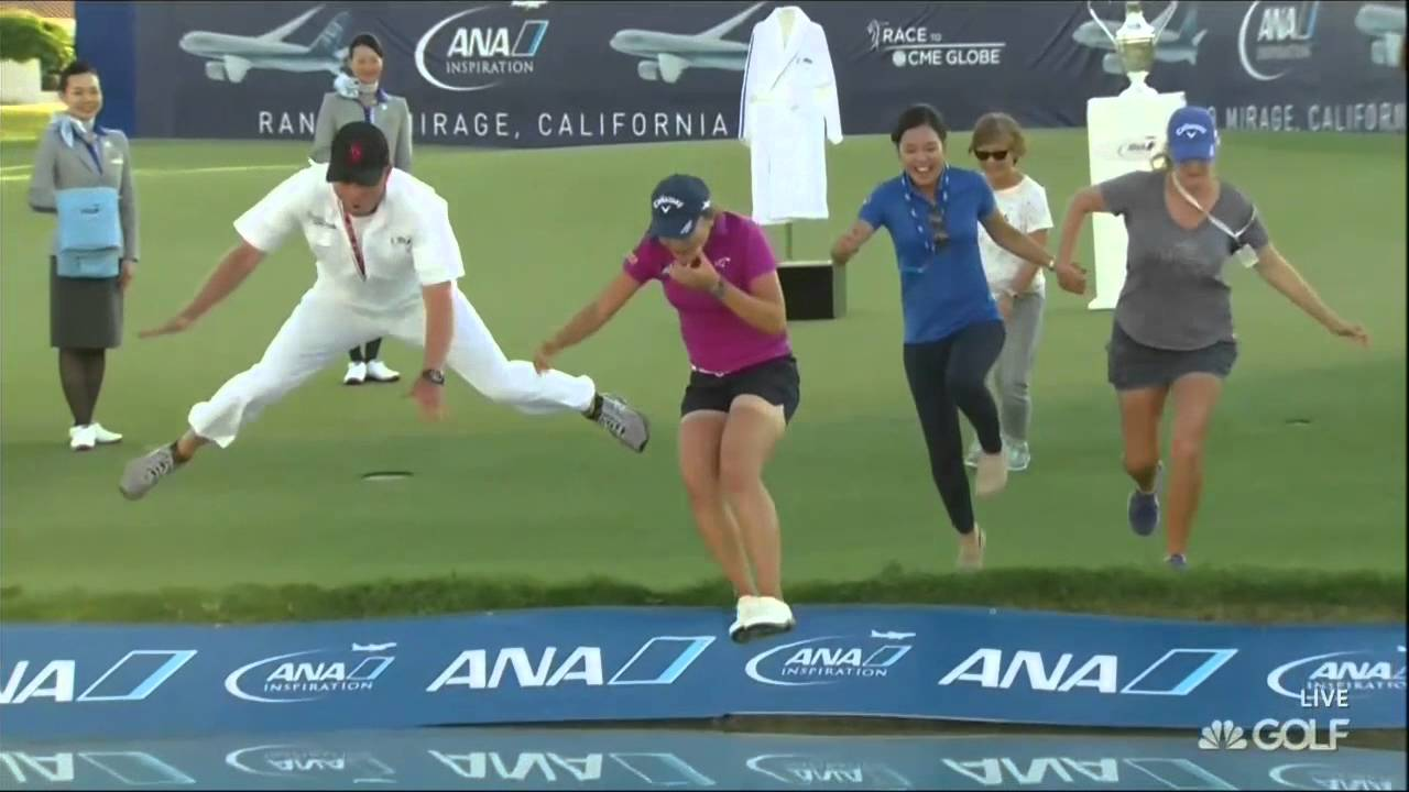 LPGA Tour: End Of The Line For ANA, Mission Hills and Poppy's Pond