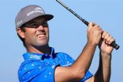 Robert Streb?  Yes Robert Streb Shoots Crazy Low Number (61) At CJ Cup