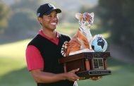 Tiger Woods Has All-Star Lineup For Hero World Challenge